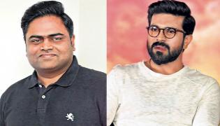 Ram Charan and Vamshi Paidipally to team up again - Sakshi