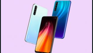 redmi note 8 received another price hike - Sakshi