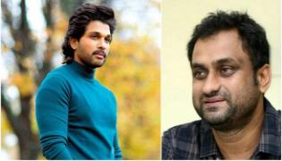 Allu Arjun Upcoming Movie With Director Mahi V Raghav - Sakshi
