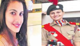 Special Story About Dare And Dashing Police Officer Sunita Yadav - Sakshi