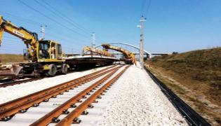 Iran Drops India From Railway Line Construction - Sakshi