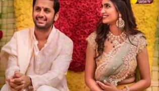 Tollywood Actor Nithiin Reddy And His Fiance Shalini Kandukuri To Get Married Today