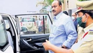 ESI Scam: ACB Court Rejects Atchannaidu Bail Petition - Sakshi