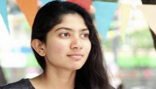 Sai Pallavi on Minor Girl Molested And Murder in Pudukkottai - Sakshi