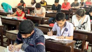 HRD Postponed JEE Mains And NEET Exams Due To Corona Situation - Sakshi