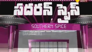 Southern Spice 5th July 2020