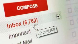 Gmail Spam: Here Are Few Tips That Can Help Keep Your Gmail Spam \Free - Sakshi