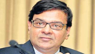 Former RBI governor Patel pens book on dealing with NPA issue - Sakshi