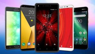 smartphones released in july in 2020 - Sakshi