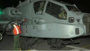 IAF projects day and night combat capability in ladakh - Sakshi
