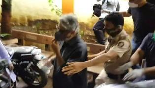 Police Records Sanjay Leela Bhansali Statement About Sushant Singh Rajput - Sakshi