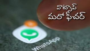 New Animated Stickers Available in Whatsapp - Sakshi
