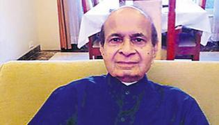 Bollywood Director-producer Harish Shah passed away - Sakshi