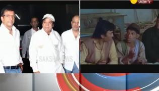 Bollywood Actor Jagdeep Last Breath At 81 In Mumbai Video