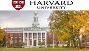 Harvard, MIT sue US immigration authorities over new student visa rule - Sakshi