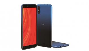 Lava launches Made in India smartphone Z61 Pro  - Sakshi