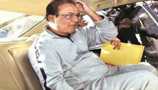 YES Bank case: ED attaches Rana Kapoor others assets worth Rs 2200 crore - Sakshi