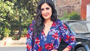 Katrina Kaif Helped Hundred bollywood Dancers - Sakshi