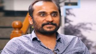 Deva Katta alleges His Story Idea Being Copied - Sakshi