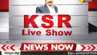 KSR Live Show On 18th August 2020