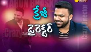 Special Chit Chat With Director Tharun Bhascker Dhaassyam