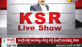 KSR Live Show On 24th August 2020