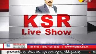 KSR Live Show On 29th August 2020