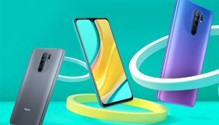 Redmi9 Prime launched in India  - Sakshi