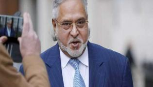 Vijay Mallya case documents in Supreme Court missing, next hearing August 20 - Sakshi