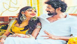 Rana Daggubati and Miheeka Bajaj wedding on august 8 - Sakshi