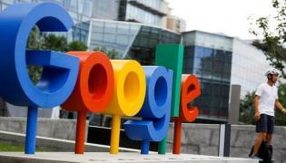 Google Deletes 2500 Chinese Youtube Channels - Sakshi