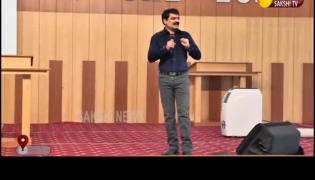 Bro.Anil Kumar Satyavakhyopadesham 13th September 2020