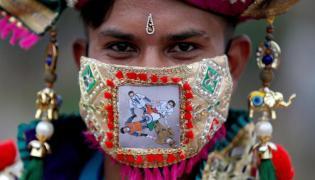 Coronavirus: Why India Fatality Rate So Slow - Sakshi