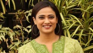 Shweta Tiwari: I Have Tested Positive For Coronavirus - Sakshi