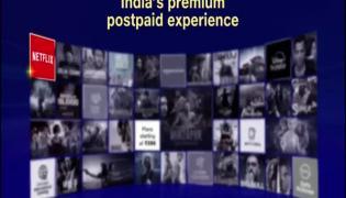Jio Launch Postpaid Plus Services
