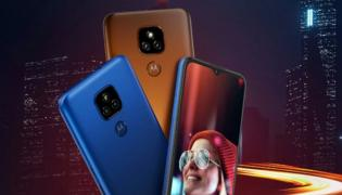 Moto E7 Plus with Qualcomm Snapdragon 460 launched - Sakshi