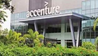 Accenture Offers Huge Payout To Resigning Staff - Sakshi