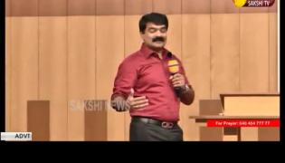 Bro.Anil Kumar Satyavakhyopadesham 27th September 2020