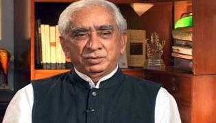 Former union minister and BJP leader Jaswant Singh Demise - Sakshi