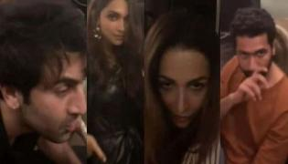 Karan Johar Party Video Not Related Bollywood Drug Nexus: NCB Official - Sakshi