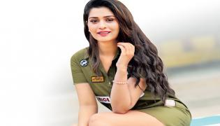 Actress Payal Rajput Testing For Corona Virus - Sakshi