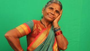 Bigg Boss 4 Telugu: Gangavva As 16th Contestant - Sakshi