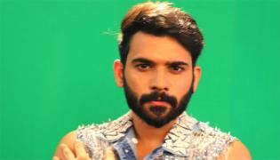 Bigg Boss 4 telugu: Akhil Sarthak As 15th Contestant - Sakshi