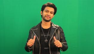 Bigg Boss 4 Telugu: Abhijeeth is 4th Contestants - Sakshi