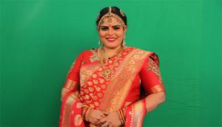 Bigg Boss 4 Telugu: Karate Kalyani As A 12th Contestant - Sakshi