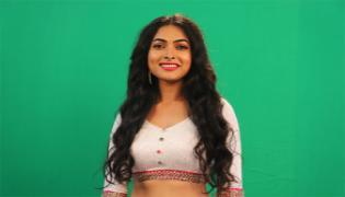 Bigg Boss 4 Telugu: Divi Vadthya As 14th Contestant - Sakshi