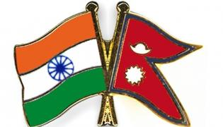 Editorial On Relations Between India And Nepal - Sakshi