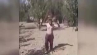 Jammu and Kashmir Terrorists Surrender Video Gone Viral