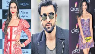After 13 years again as Ranbir Kapoor to play in Sanjay Leela Bhansali Film - Sakshi