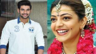 Bellamkonda Srinivas Will Attend Kajal Aggarwal Wedding In Mumbai - Sakshi